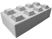 B&BC Legoblok