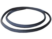 Těsnění elastomerové DN 1200mm(SG 22 1200 3700 SBR-40)